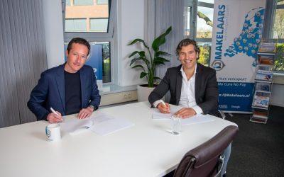 Jens Pleijte is iQ Makelaar in Haarlemmermeer